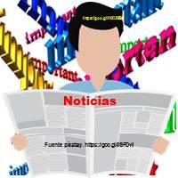 Las Noticias: Directorio de enlaces a periódicos