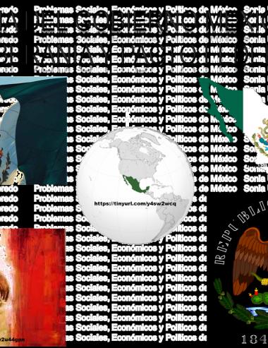 Forma del gobierno de México, soberanía y pacto federal